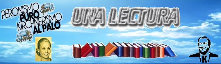 Una   Lectura