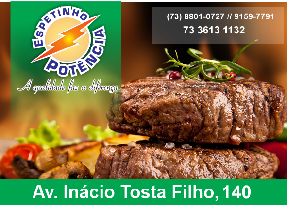 Restaurante Espetinho Potência