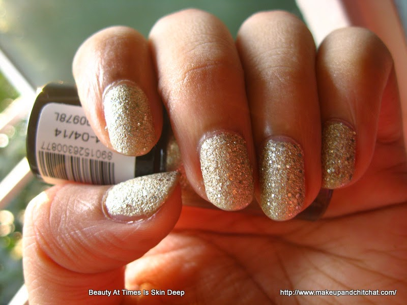 Maybelline All That Glitters