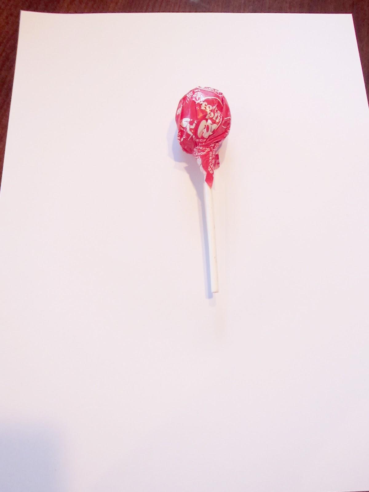 Super Hero Valentines Day Craft