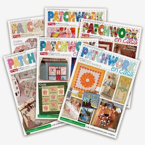 Patchwork en casa share the knownledge - Patchwork en casa ...