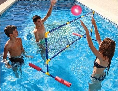 Volley Playa Poly