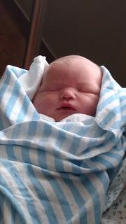 Baby Keaton