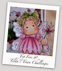 Tilda's Town Challenges