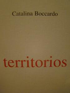 territorios (ediciones del dock)