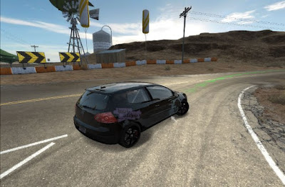Need for Speed Prostreet PC Games