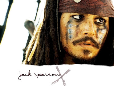 #3 Pirates of The Caribbean Wallpaper