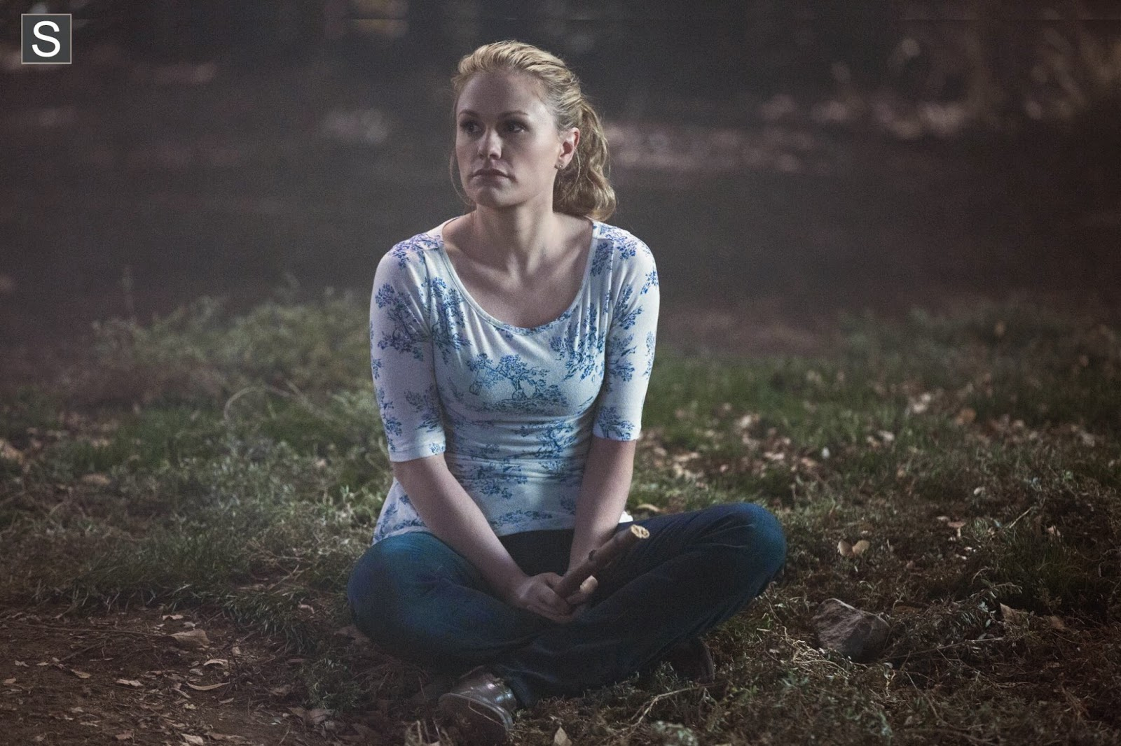 "True Blood – Fire in the Hole - Review: ""The men of Sookie Stackhouse"""