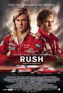 Ver Película Rush: Pasión y Gloria Online Gratis (2013)