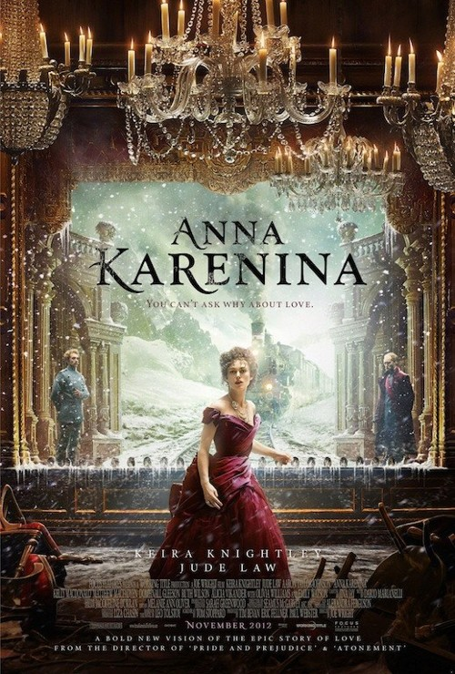Anna Karenina Keira Knightley Anna Karenina