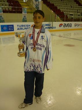 U18 Regional Championship 2011-12