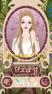 Dress Coco APK vol.01 (Vol 01) Download