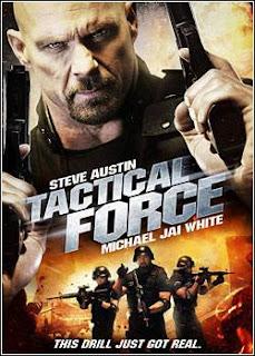 Força Tática – Dublado – Filme Online