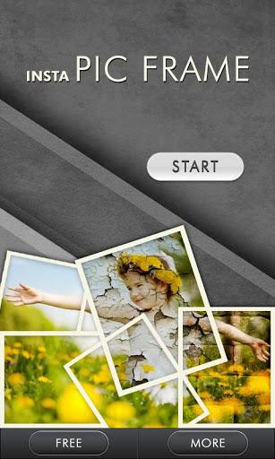 Aplikasi Edit Foto Terbaru Insta Pic Frames