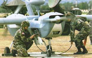 UAV Hunter