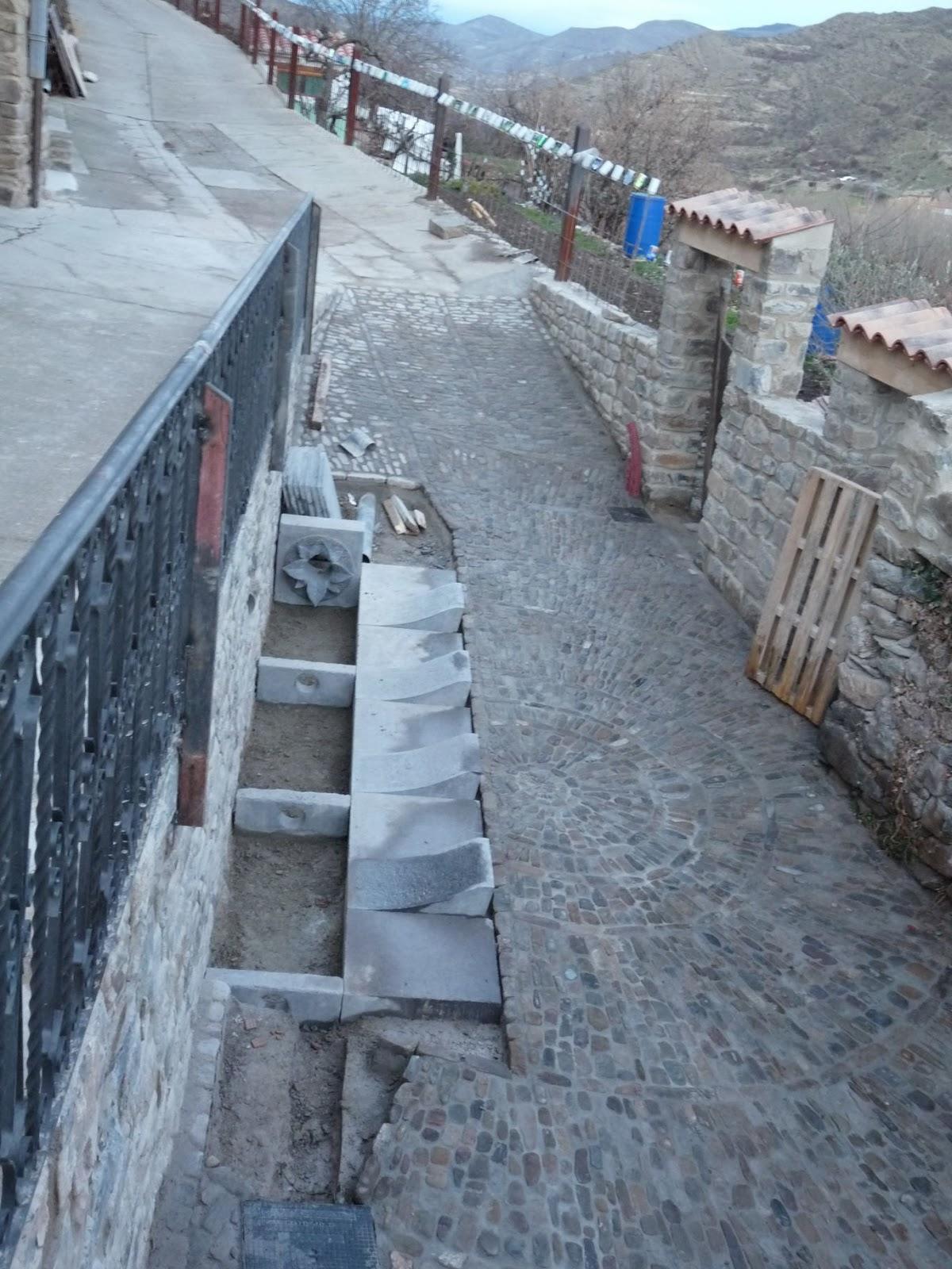 Lavadero de las Callejas (San Román de Cameros)