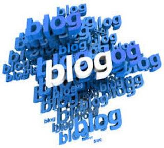 istilah dalam dunia blog