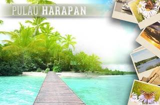 Pulau Harapan