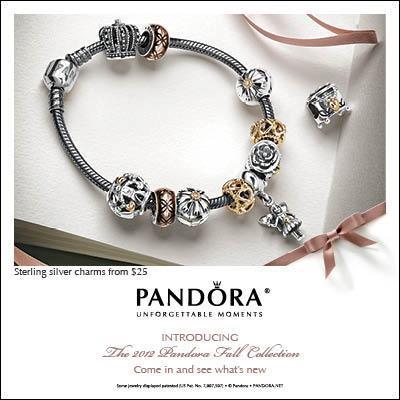 ivy ridge traditions pandora free bracelet giveaway details