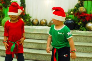 NATAL SBI, 26 Desember 2015