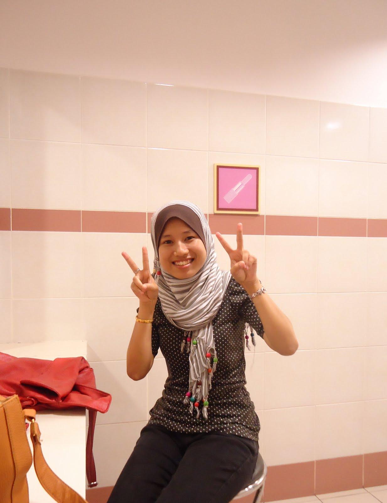 Najlaa Aqilah: Happy 20th Birthday Ana Mercury (!)