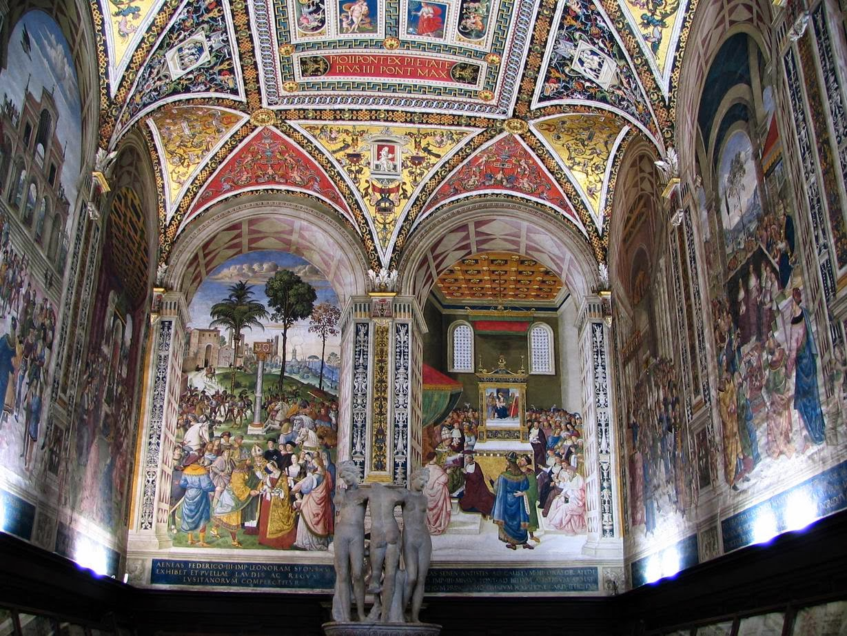 Italia - Siena