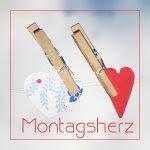 Montagsherz