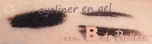 Eyeliner gel Deliplus