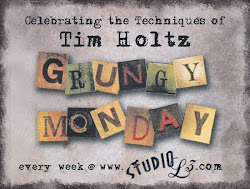 Grungy Monday