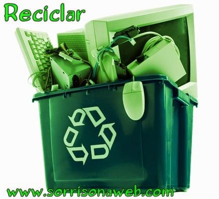 empresas que reciclam melhor