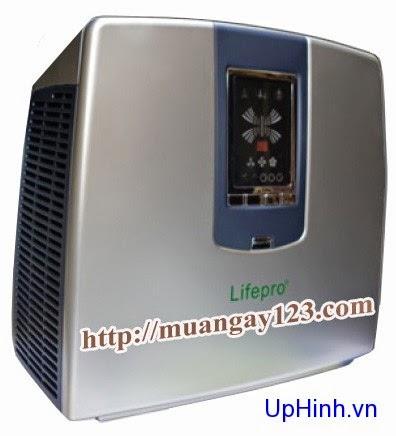Máy lọc không khí mini gia đình LifePro rẻ rẻ