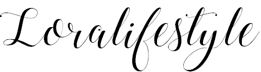 LORALIFESTYLE - LIFESTYLEBLOG FROM GERMANY