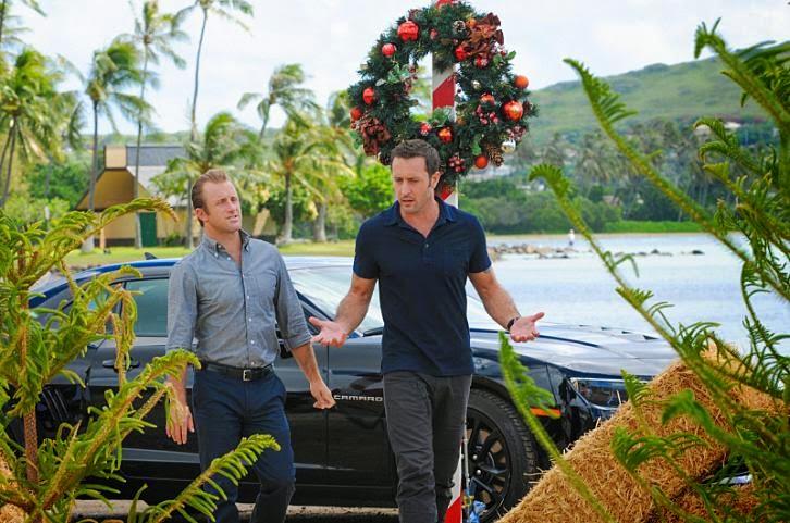 Hawaii Five-0 - Episode 5.09 - Ke Koho Mamao Aku - Promotional Photos