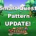 Smart Quest Credit Pattern Update Chart