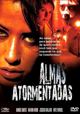 Filme Poster Almas Atormentadas DVDRip XviD & RMVB Dublado