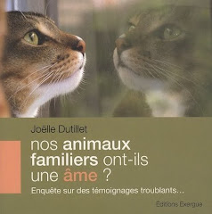 Nos animaux familiers ont-ils une me ? - Jolle Dutillet
