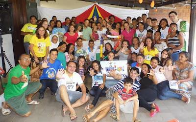 Dioceses do Maranhão realizam encontro Regional de formação para assessores da IAM e JM