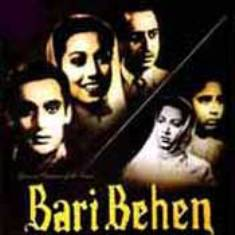 Download Hindi Movie Bari Behen MP3 Songs, Download Bari Behen Old Songs