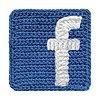 Siguenos an Facebook