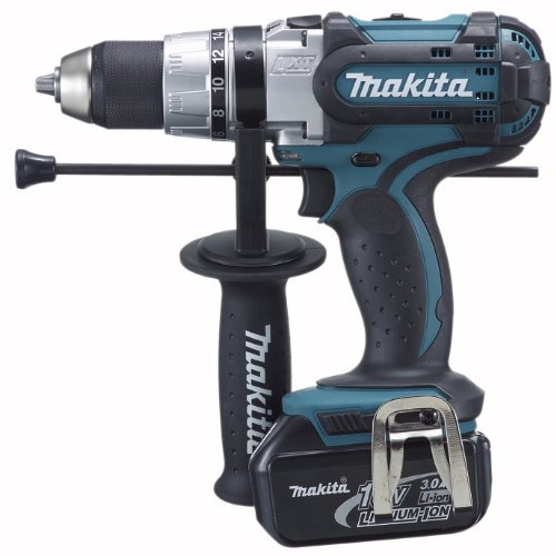 best cordless drill deal reviews and buy it with cheap price makita bhp454 18 volt lxt 1 2. Black Bedroom Furniture Sets. Home Design Ideas