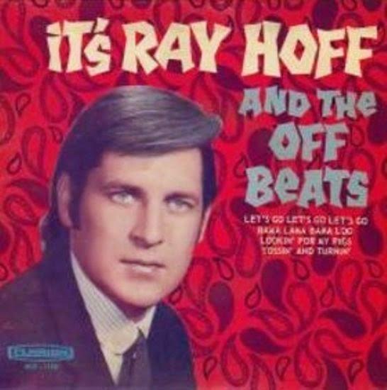 Ray Hoff
