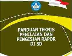 Download Kumpulan Soal UAS dan UTS SD Kurikulum 2013