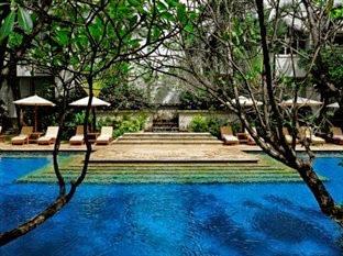 Harga Hotel bintang 5 Jakarta - The Dharmawangsa Hotel