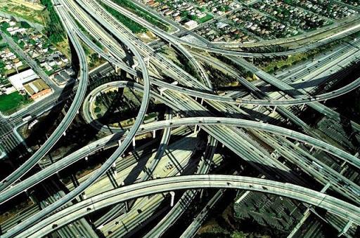 Persimpangan rumit