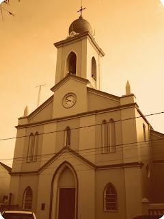 Igreja Matriz de Dom Pedrito