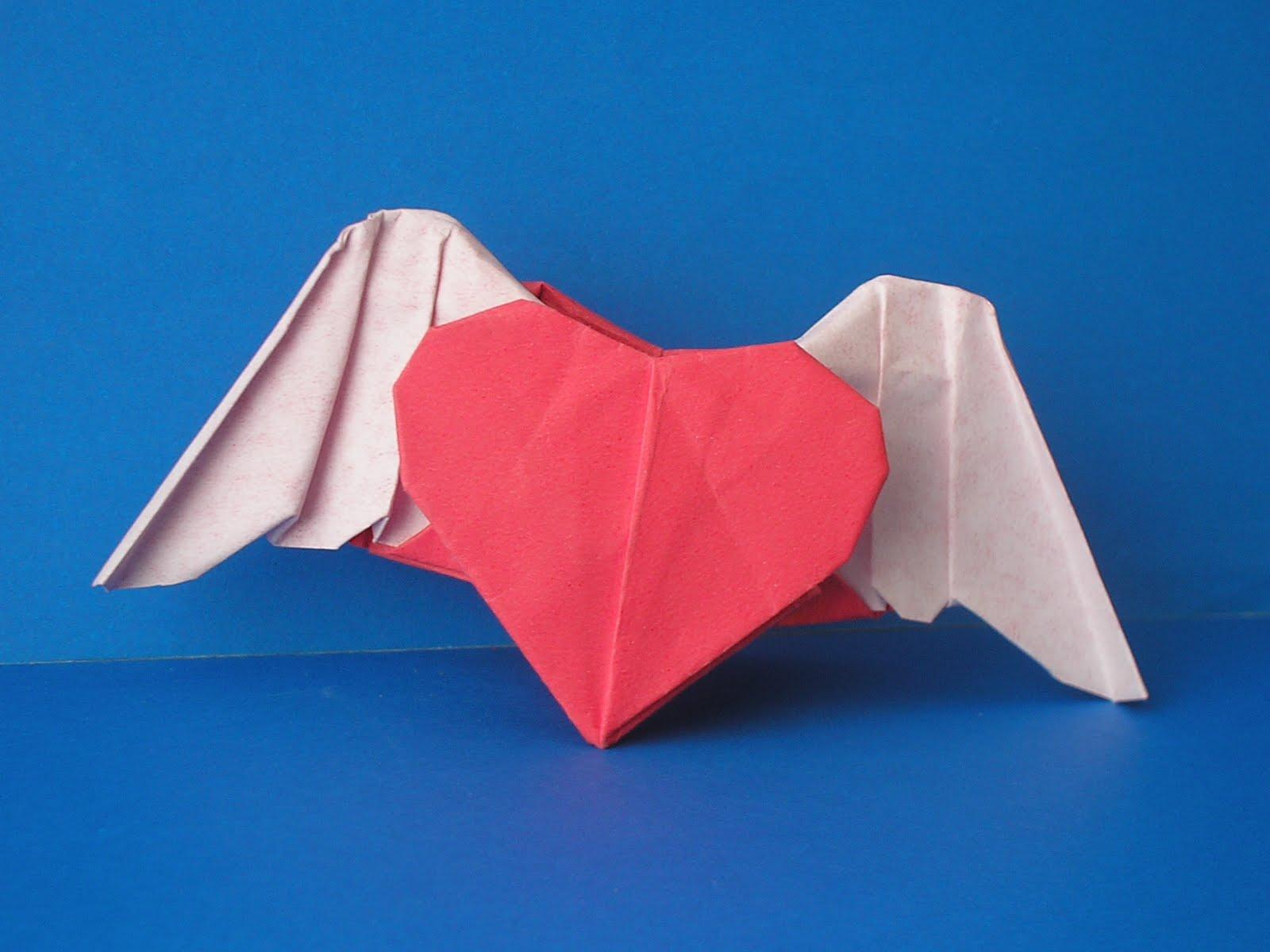 Origami's da Pah!! hihii P1010005