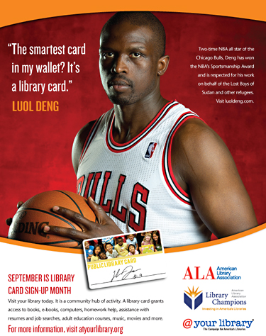Can Kids In Dc Get A Library Card