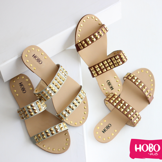Summer Footwear Collection by Hobo for Girls 2015