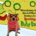 Christmas 2010 - Binky Lou Who!