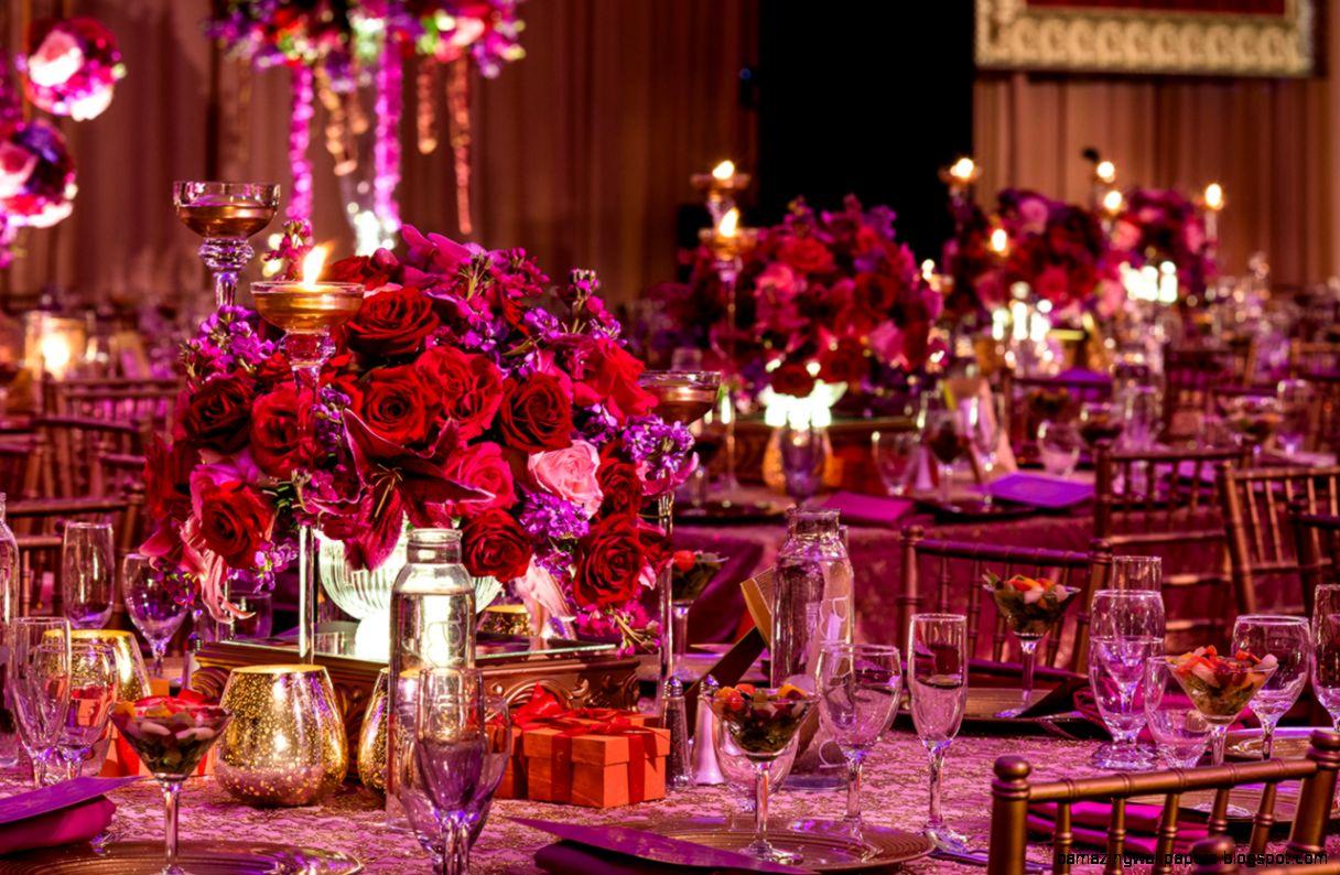 Fall Wedding Ideas How to Design a Warm Reception   Inside Weddings